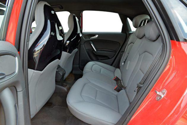 Audi A1 - kanapa Sportback