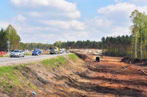 Budowa dróg w Polsce w 2004-2018 - otwierające