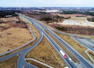 Budowa dróg w Polsce: przez 15 lat powstało 4,5 tys. kilometrów nowych tras!