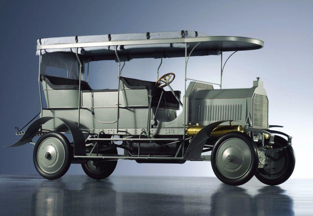Dernburg Wagen