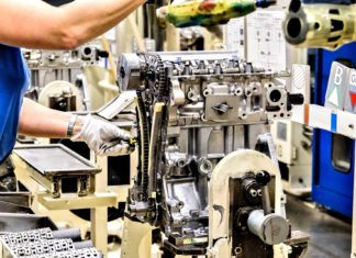 Fabryki silników w Europie i w Polsce