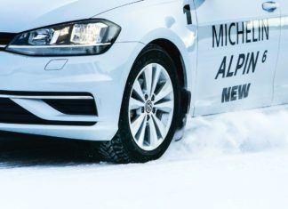 Michelin Alpin 6 – nowatorska opona zimowa