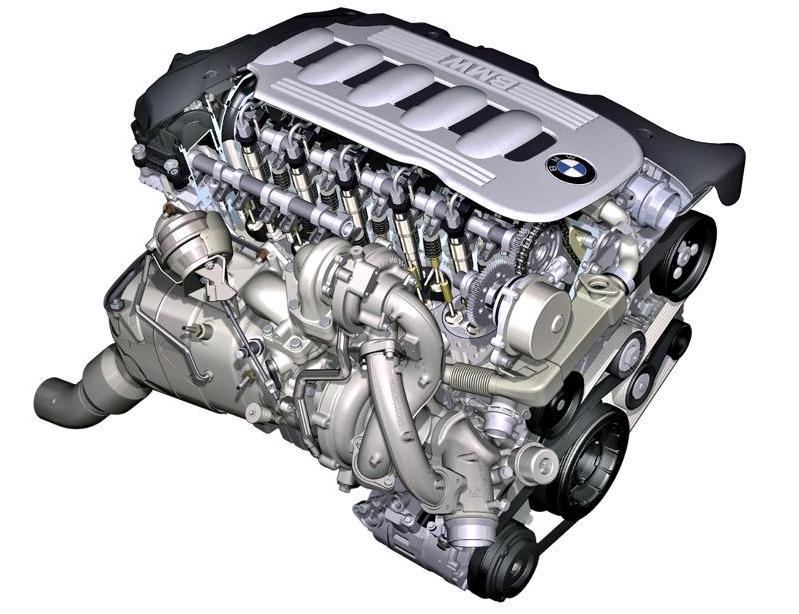 Najlepsze silniki BMW 3.0 M57