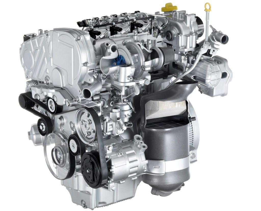 Najlepsze silniki - Fiat 2.0 JTD