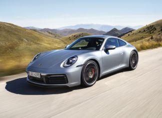 Porsche 911 – informacje i zdjęcia, polskie ceny