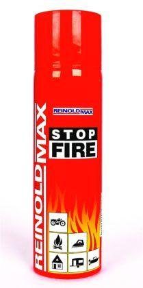 Produkt do gaszenia ognia