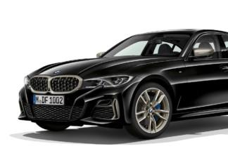 BMW M340i xDrive – informacje i zdjęcia