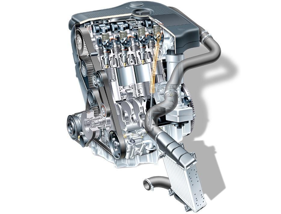 najlepsze silniki - 1.9 tdi pd