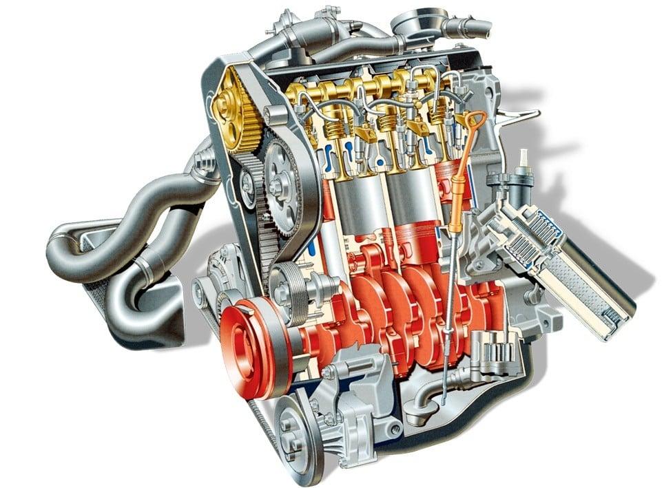 najlepsze silniki - 1.9 tdi