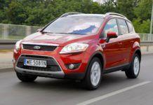 5 używanych SUV-ów za 40 tys. zł - otwierające