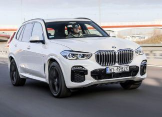 BMW X5 xDrive30d - TEST