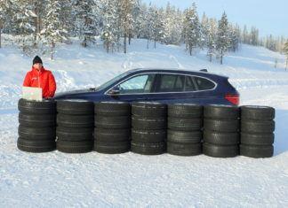Czy zimówki powinny być węższe? Jaki rozmiar opon na zimę?