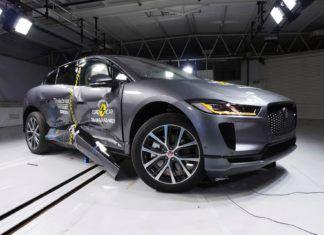 Najnowsze wyniki testów Euro NCAP