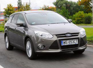 Używany Ford Focus III (2010-2018) – OPINIE
