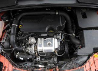 Pasek rozrządu w oleju. Drogie rozwiązanie z nowych aut