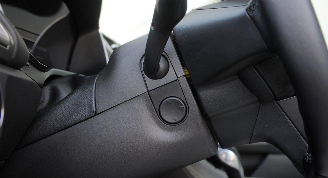 Ford Mondeo - elektryczne sterowanie kierownicy
