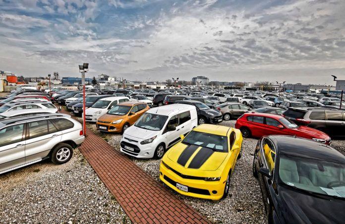 Kupno samochodu w 2019