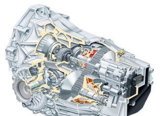 Skrzynia Multitronic (Audi) – trwałość, usterki i koszt naprawy
