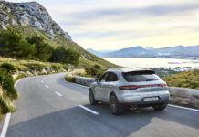 Porsche Macan S (2019)