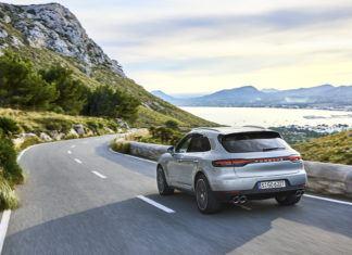 Porsche Macan S – z nowym silnikiem