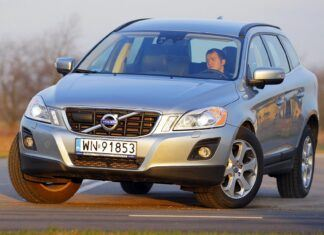 Używane Volvo XC60 I (2008-2017) - opinie, dane techniczne, typowe usterki