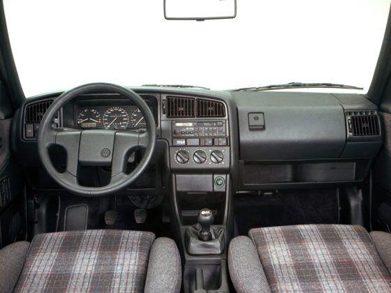 Volkswagen Passat B3 (1988-1993)