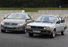 Volkswagen Passat - 45 lat - historia modelu