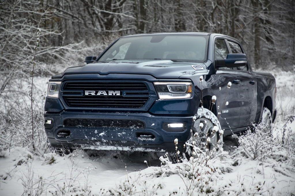 Ram 1500 (2019)