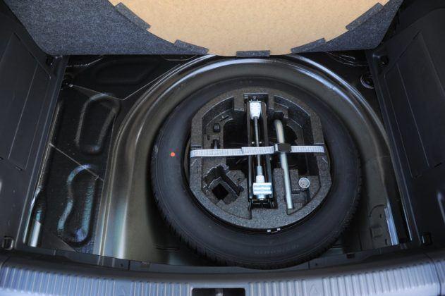 Skoda Fabia 1.0 TSI (110 KM) DSG po liftingu - test długodystansowy