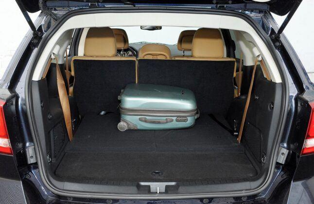 Fiat Freemont bagażnik (2)