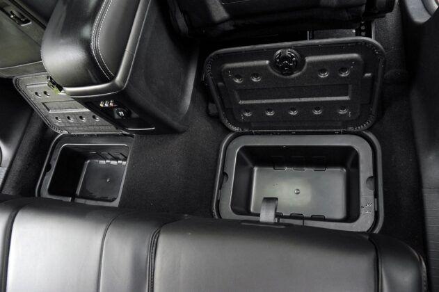 FIAT Freemont Black Code 2.0MultiJet 170KM 6AT AWD 7-os SB9145L 06-2014