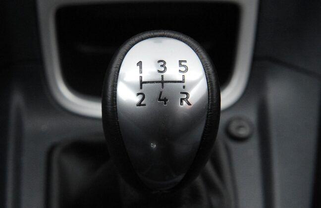 FORD Fiesta VI Sport 1.6 Ti-VCT 120KM 5MT WE9683V 07-2011