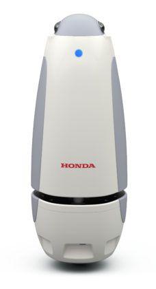 Robot Honda P.A.T.H. Bot