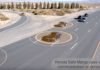 System Honda Safe Swarm