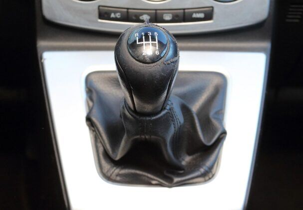 Mazda 5 I skrzynia biegów