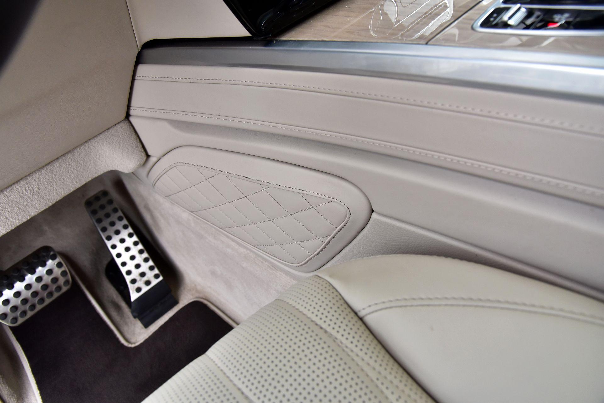 Mercedes G 500 - poduszki