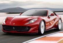 Najmocniejsze auta jakie można kupić w Polsce - otwierające