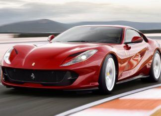 Najmocniejsze auta, jakie można oficjalnie kupić w Polsce