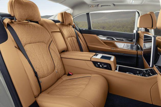 BMW serii 7
