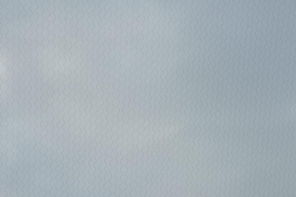 Podgrzewana przednia szyba - druciki grzewcze