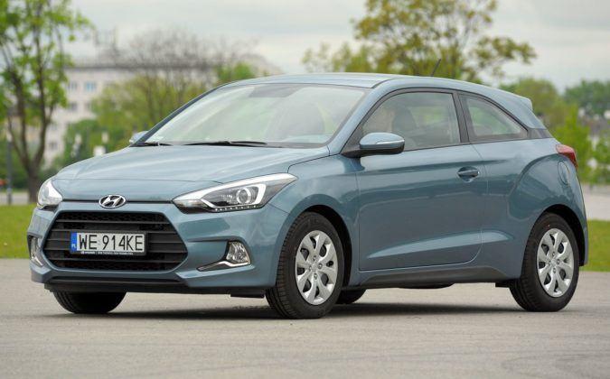 Raport TUV 2019 - Hyundai i20