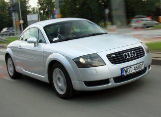 Używane samochody coupe. Zestawienie 10 sportowych aut za 15 tys. zł