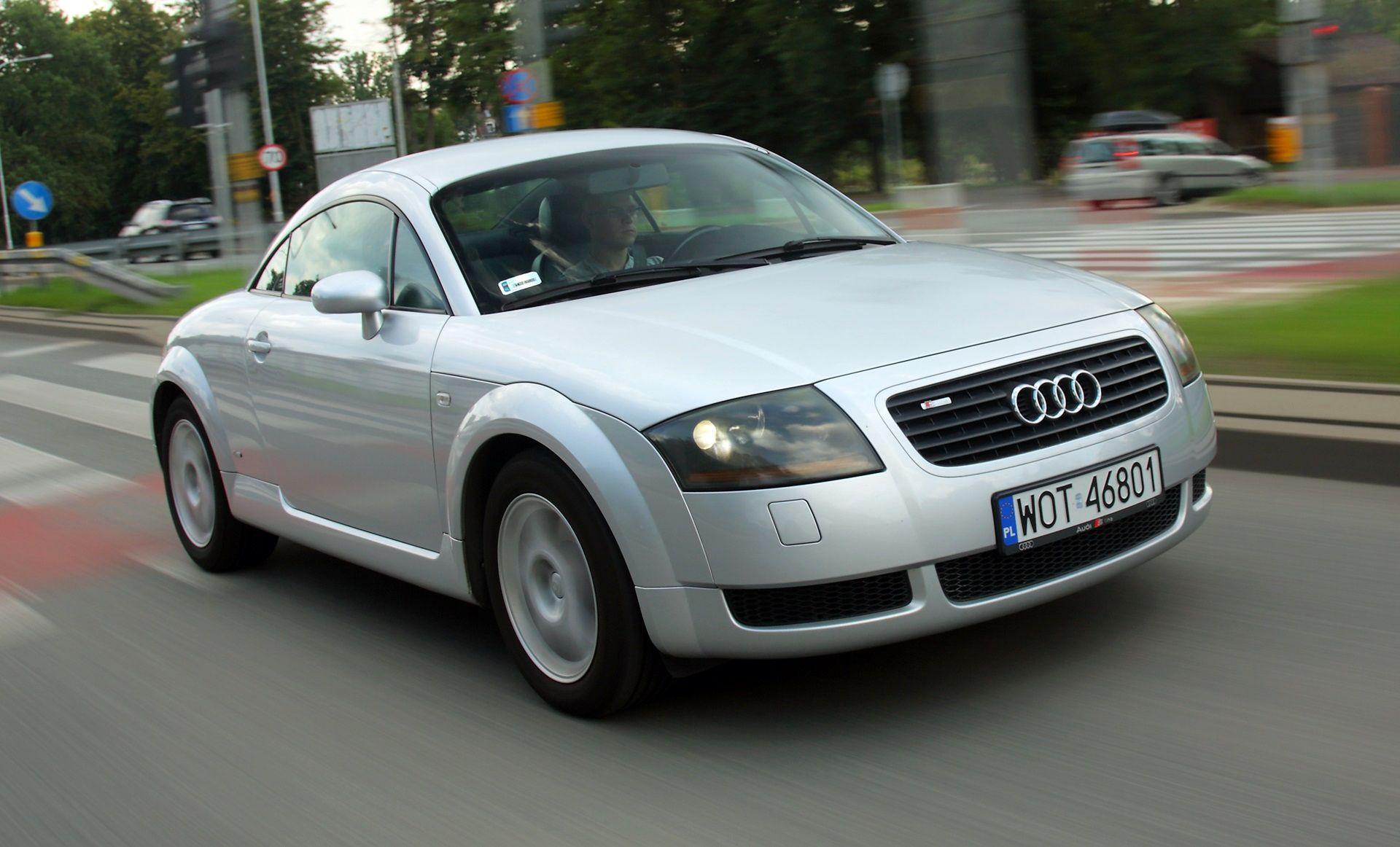Zaktualizowano Używane samochody coupe. Przegląd 10 sportowych aut za 15 tys. zł YC74