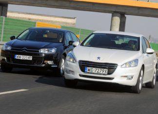 Używane sedany za 30 tys. zł – polecane samochody klasy średniej
