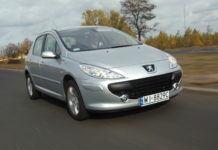 Używany Peugeot 307 - opinie