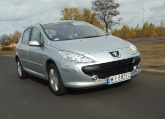 Używany Peugeot 307 (2001-2008) – opinie, usterki, wady i zalety