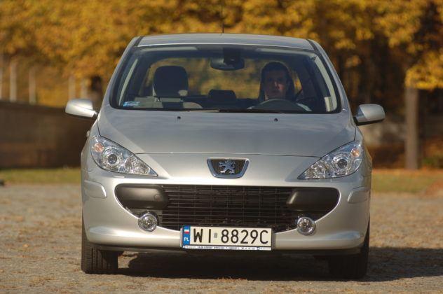 Używany Peugeot 307 - wady i zalety