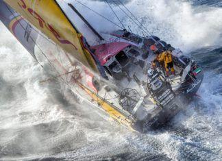 Koniec Volvo Ocean Race: szwedzki producent żegna się z regatami