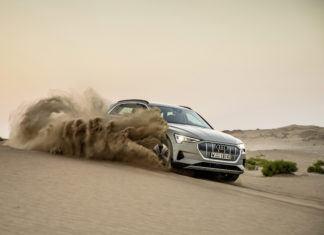 Nowości Audi w 2019 roku: nowe A3 i nie tylko