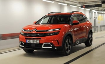 citroen c5 aircross test 2020